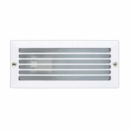 ESCA WHITE RECESSED 1 X E27 40W