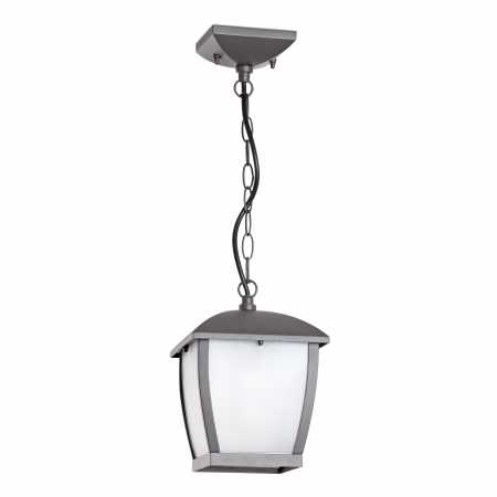 MINI WILMA DARK GREY PENDANT LAMP 1 X E27 11W